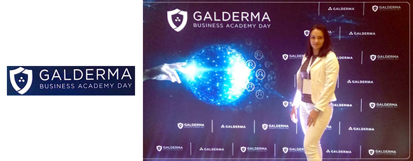 Galderma Business Academy Day