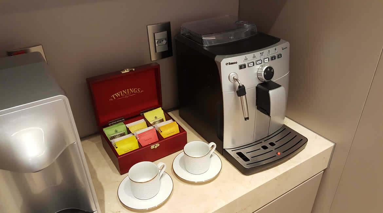 Cafézinho - Sobre |