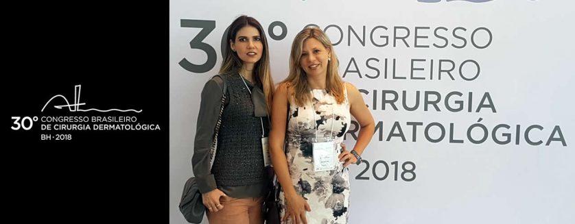 Congresso Brasileiro de Cirurgia Dermatológica