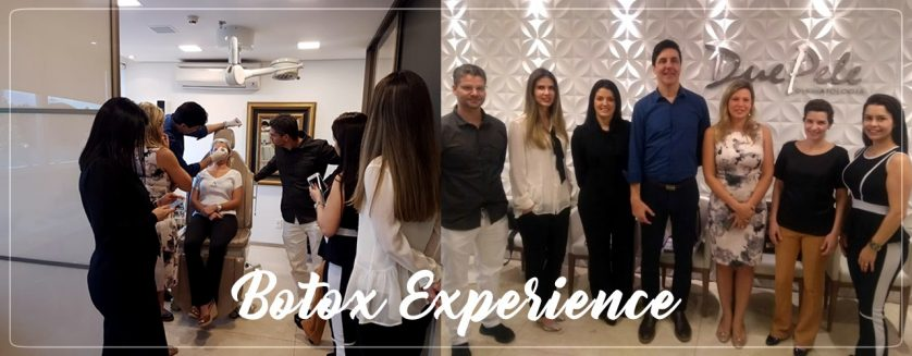 Botox Experience