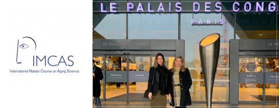 IMCAS PARIS 2020