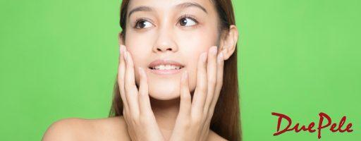 A oleosidade da pele piora a acne?