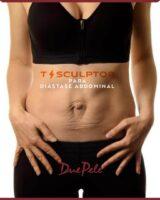 T-Sculptor para a diástase abdominal